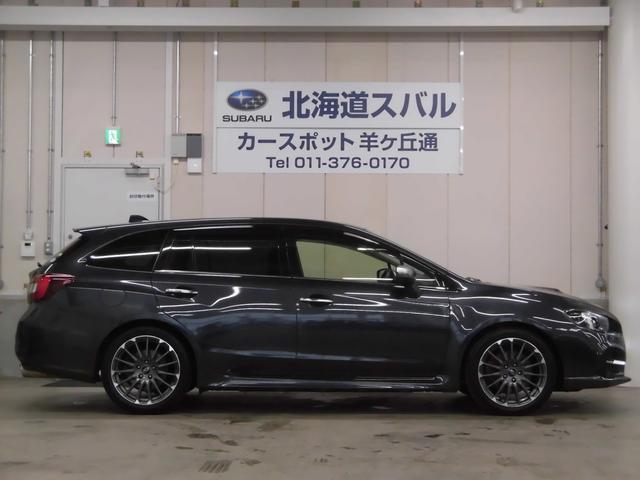1.6STI Sport EyeSight ナビ・TV(10枚目)
