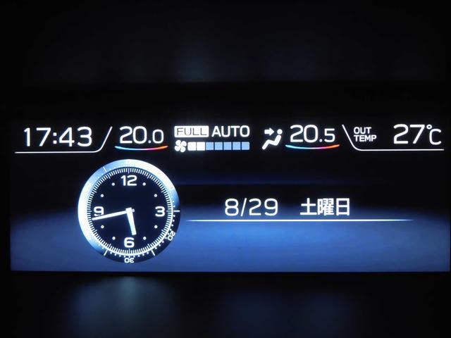 1.6STI Sport EyeSight ナビ・TV(37枚目)
