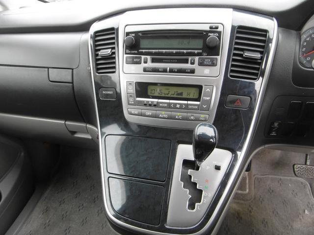 トヨタ アルファードV MS 4WD