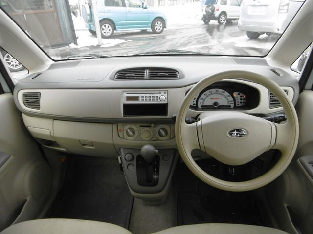 スバル ステラ L 4WD