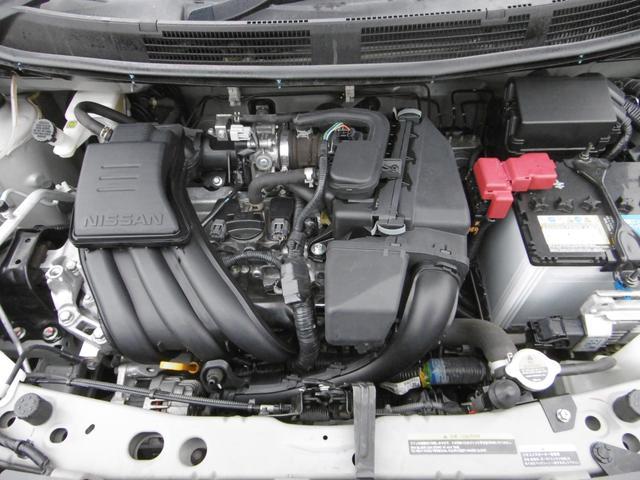 日産 マーチ 4WD