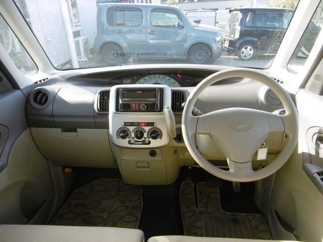 ダイハツ タント L 4WD 1年間走行距離無制限無料保証付