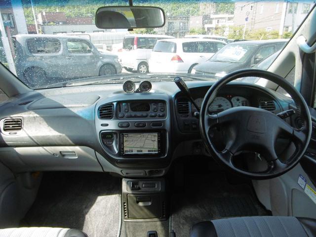 三菱 デリカスペースギア アクティブフィールドエディション 4WD