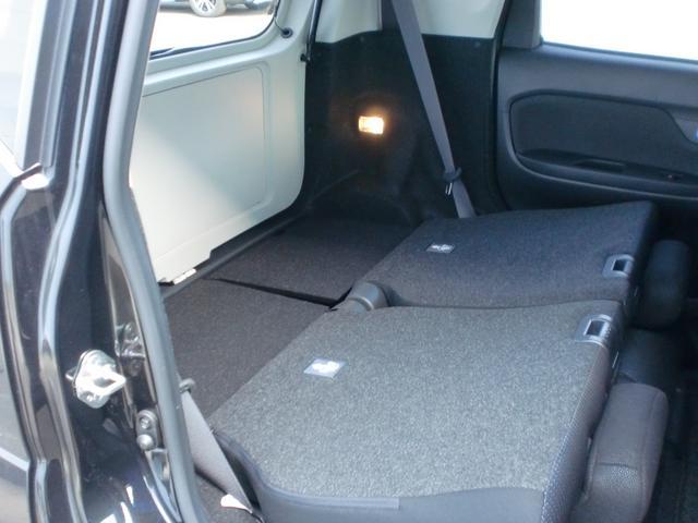 スバル ステラ R LEDヘッドライト