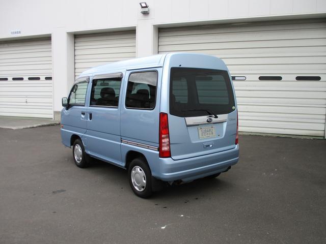 「スバル」「サンバーディアス」「コンパクトカー」「北海道」の中古車11