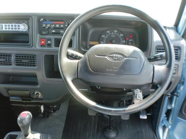 「スバル」「サンバーディアス」「コンパクトカー」「北海道」の中古車18