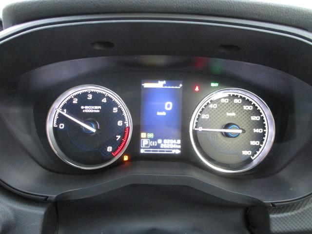 Advance EyeSight搭載車(21枚目)