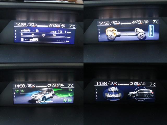 Advance EyeSight搭載車(22枚目)