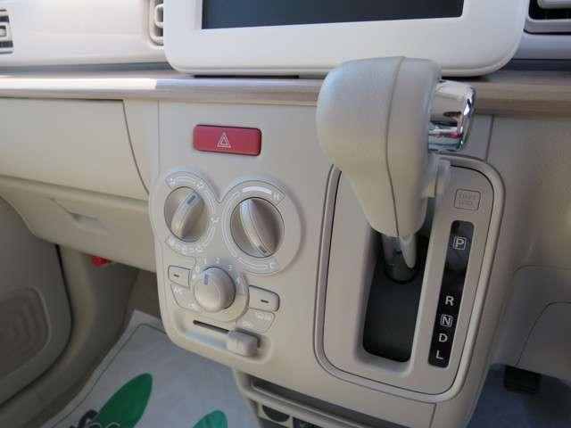 スズキ アルトラパン S カメラパッケージ