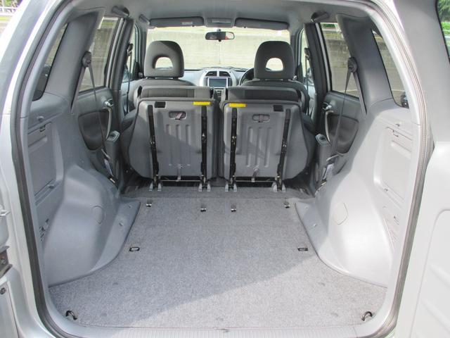 トヨタ RAV4 L L ワイドスポーツ 5速マニュアル HDDナビ バックカメラ