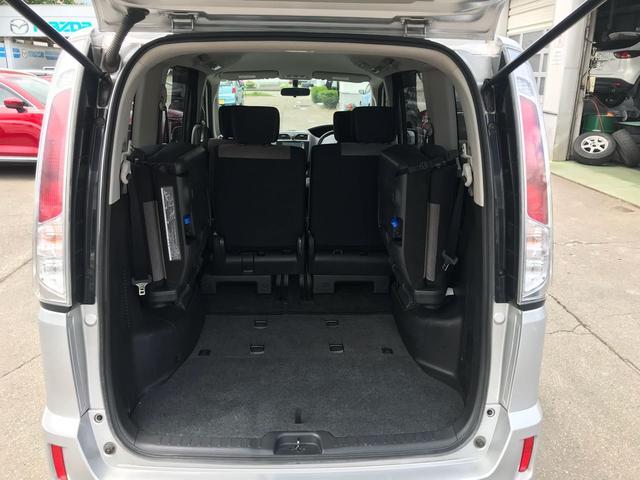日産 セレナ ライダー 4WD 両側パワスラ 寒冷地使用 ナビ TV