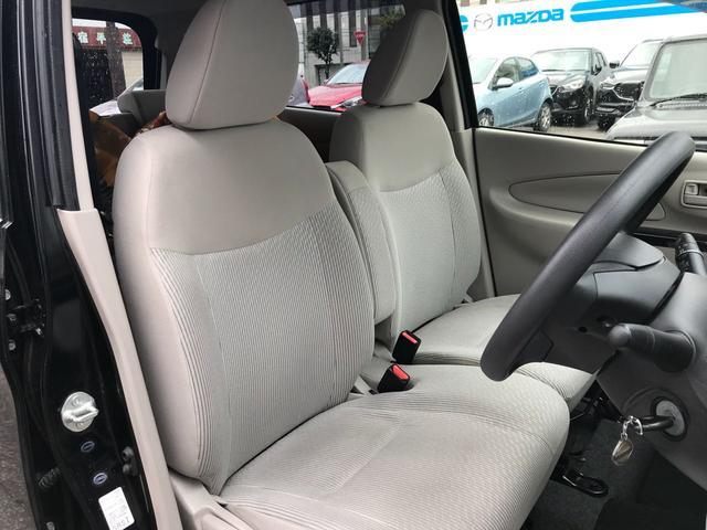 日産 デイズ S 4WD 寒冷地仕様 キーレス シートヒーター