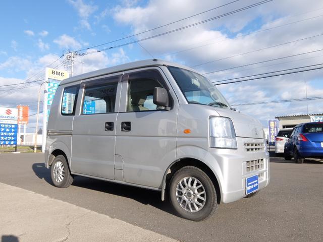 「三菱」「ミニキャブバン」「軽自動車」「北海道」の中古車2
