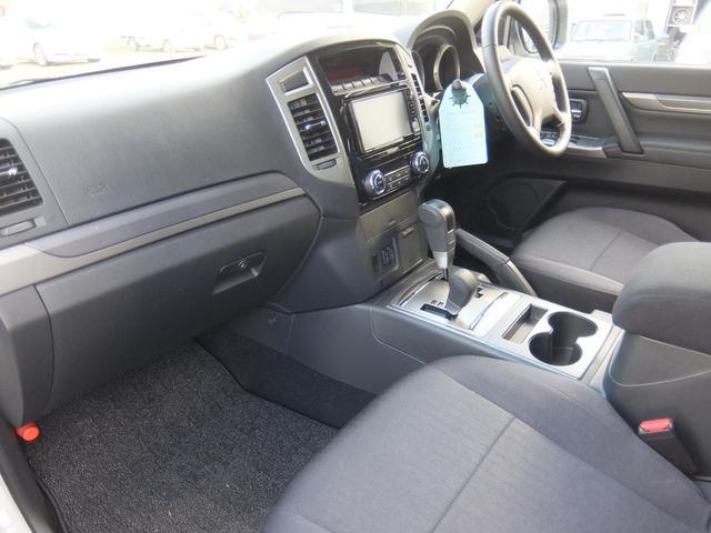 「三菱」「パジェロ」「SUV・クロカン」「北海道」の中古車5