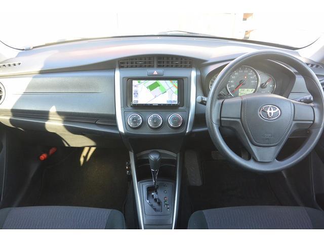 トヨタ カローラフィールダー 1.5X VSC ナビ ETC キーレス