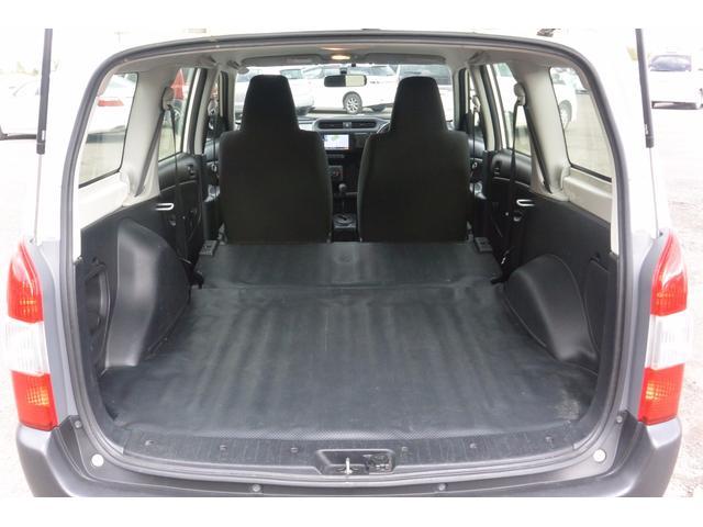 トヨタ プロボックス DXコンフォート 4WD メモリーナビ ETC キーレス