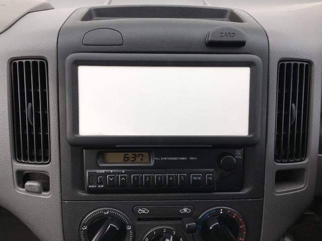 日産 AD VE 4WD キーレス Wエアバッグ