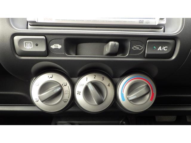 ホンダ フィット 1.5A 4WD ナビ バックカメラ
