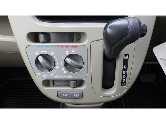 ダイハツ ムーヴ L 4WD アイドリングストップ キーレス
