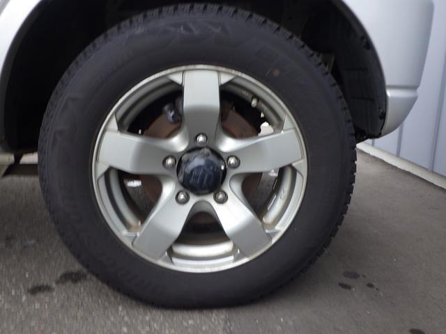 スズキ ジムニー XC 4WD CDチューナー Wエアバッグ ABS
