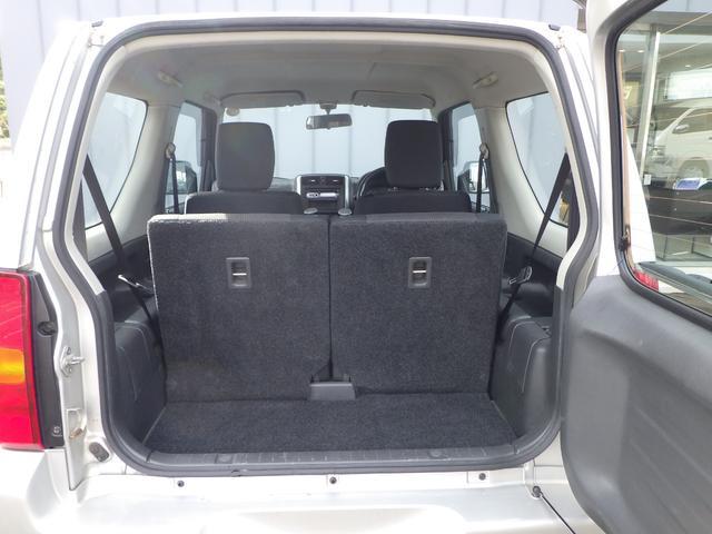 スズキ ジムニー 4WD XG CDチューナー Wエアバッグ