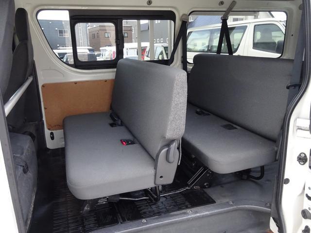 「トヨタ」「レジアスエースバン」「その他」「北海道」の中古車18