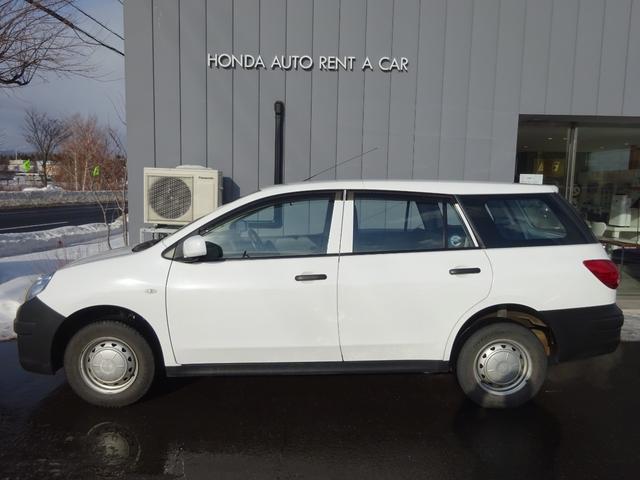 「日産」「AD-MAXバン」「ステーションワゴン」「北海道」の中古車5
