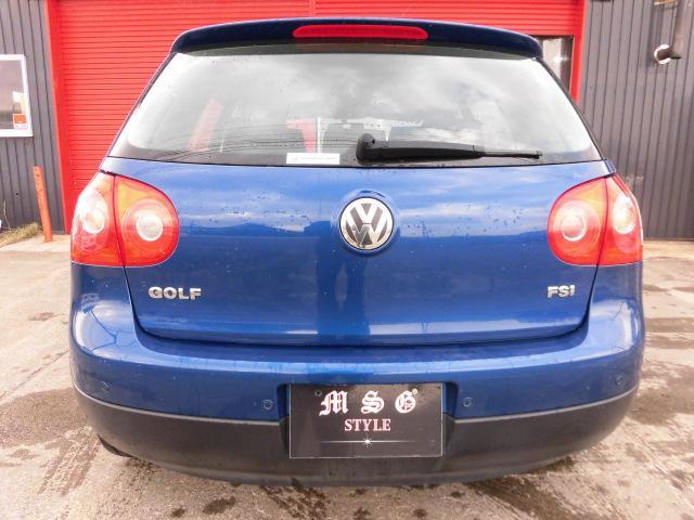 フォルクスワーゲン VW ゴルフ E