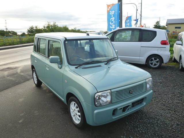 「スズキ」「アルトラパン」「軽自動車」「北海道」の中古車12