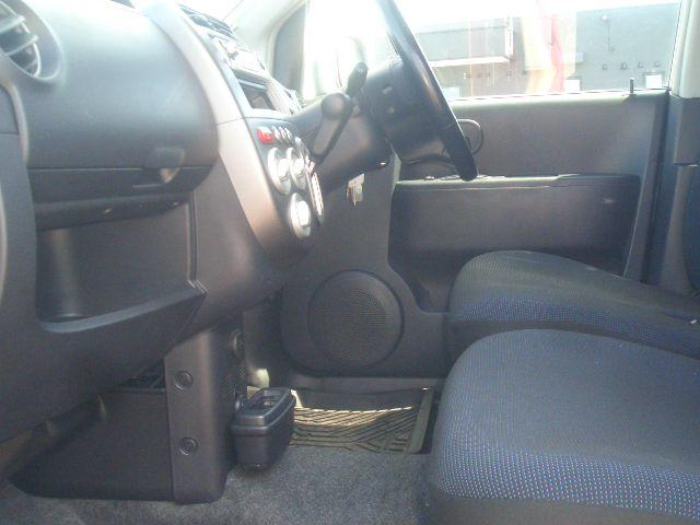 三菱 eKスポーツ R ターボ4WDオートマ タイベル交換済ワンオーナー車