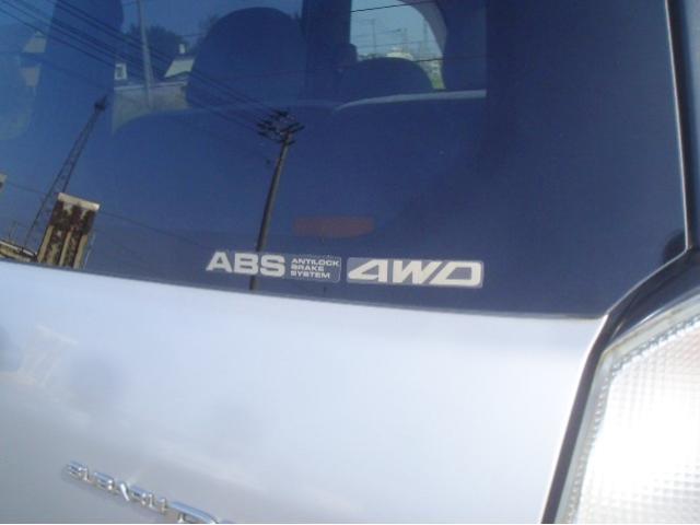 スバル プレオ LM 4WDオートマ ワンオーナー車 マイルドチャージ搭載
