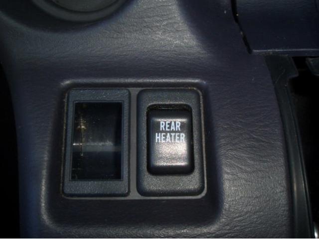 スバル サンバーバン ディアス Sチャージャー4WD マニュアル車