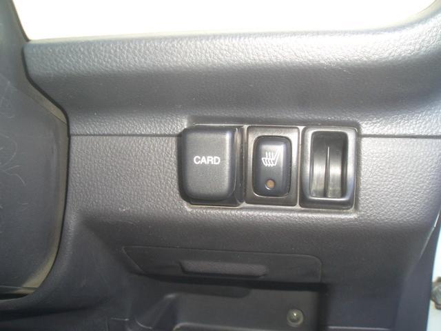 スズキ アルトラパン X 4WD ETCシートヒーター付