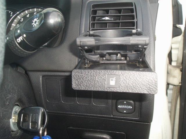ダイハツ ムーヴ カスタム X 4WD タイベル交換済エンジンスターター付