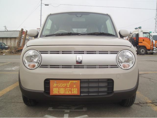 L4WD レーダーブレーキサポート シートヒーター付(6枚目)