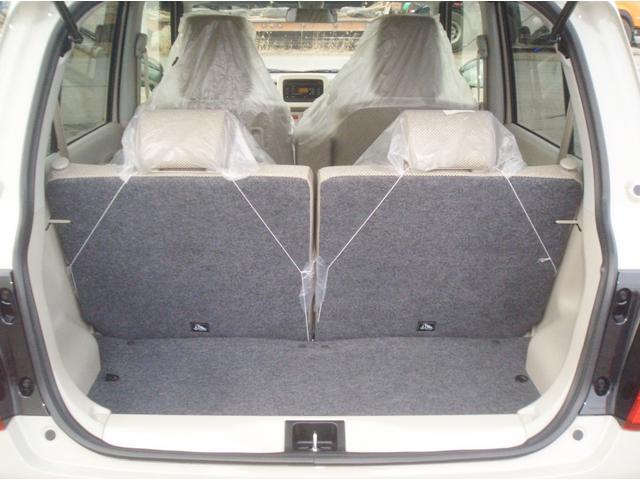 L4WD レーダーブレーキサポート シートヒーター付(8枚目)