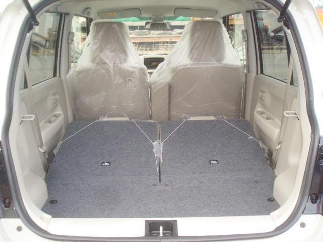 L4WD レーダーブレーキサポート シートヒーター付(9枚目)
