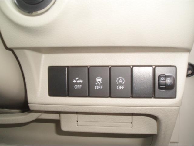 L4WD レーダーブレーキサポート シートヒーター付(15枚目)