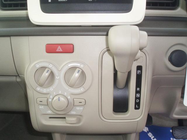 L4WD レーダーブレーキサポート シートヒーター付(18枚目)