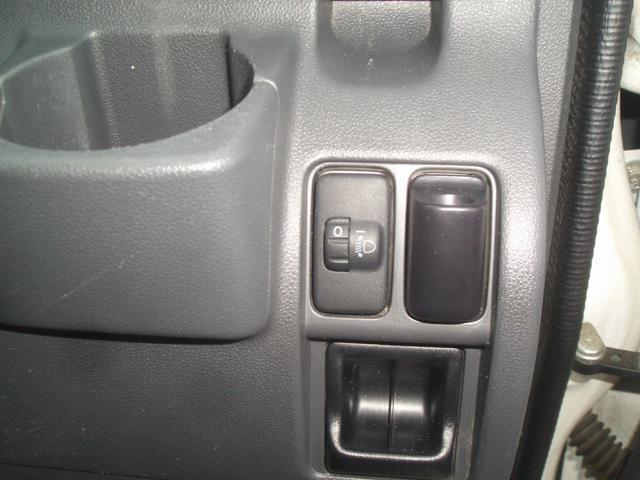 ダイハツ ハイゼットカーゴ スペシャルクリーン 4WD A/T