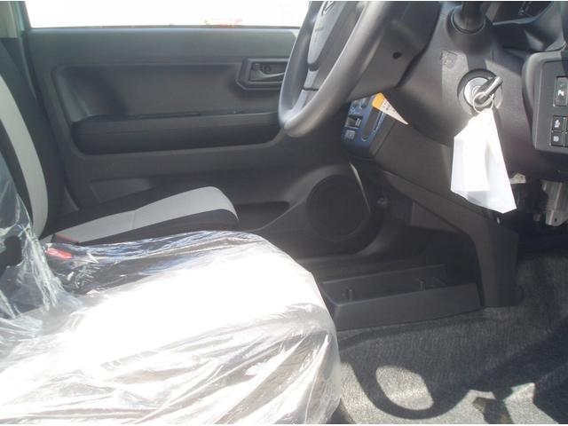 L SAIII 4WDナビ装着用アップグレードパック(17枚目)