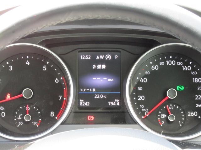 フォルクスワーゲン VW ティグアン TSI コンフォートライン フルセグナビ スマートキー CD