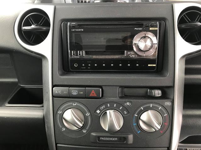 トヨタ bB S Wバージョン HIDセレクションII 4WD