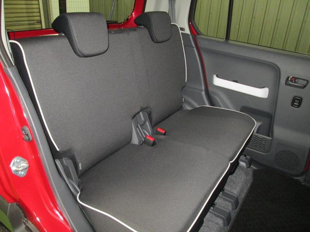 スズキ ハスラー G 4WD Sエネチャージ レーダーブレーキサポート