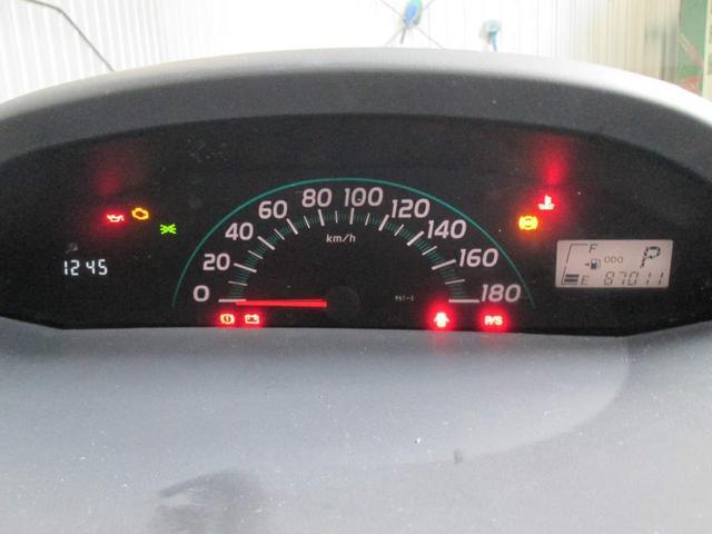 トヨタ ヴィッツ F 4WD キーレス 夏冬タイヤ付