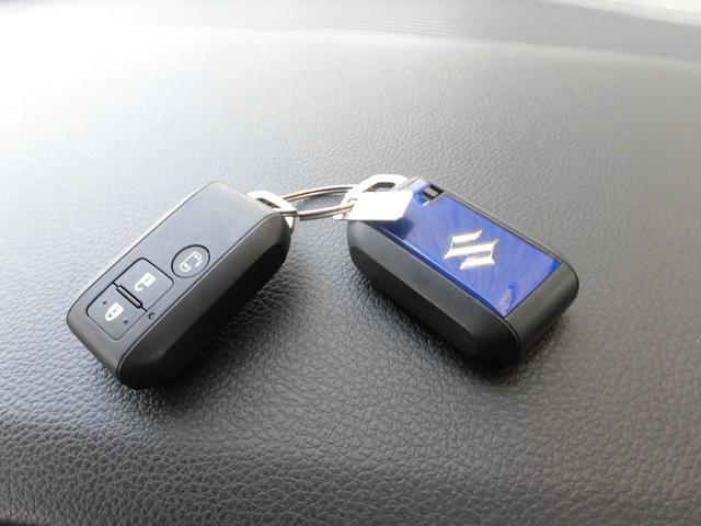 スズキ スペーシアカスタム ハイブリッドGS 4WD 片側電動スライドドア スマートキー