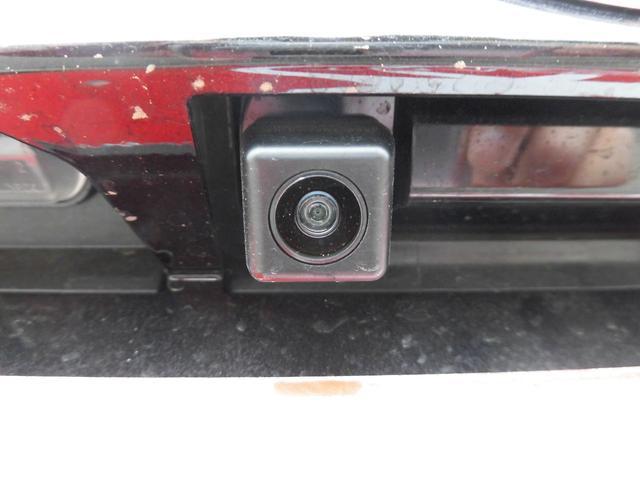 ダイハツ ウェイク L レジャーエディションSAII 4WD バックカメラ