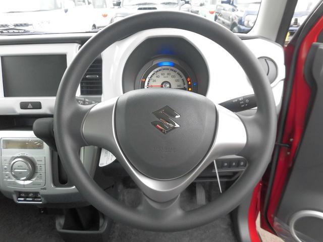 スズキ ハスラー G 4WD プッシュスタート 2トーンカラー