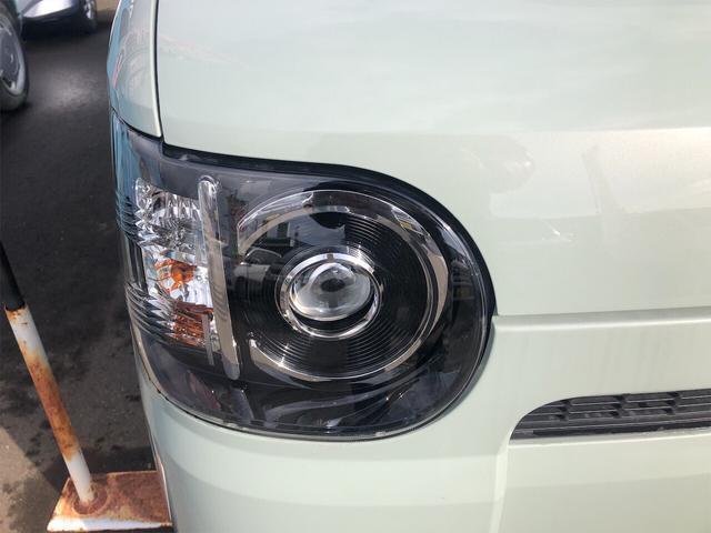 L 4WD セラミックグリーンメタリック CVT(3枚目)