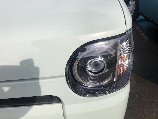 L 4WD セラミックグリーンメタリック CVT(4枚目)